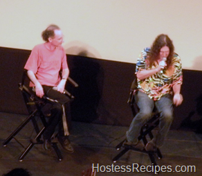 Eating Twinkie Dogs With Weird Al Yankovic